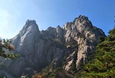 黄山全景双高3日