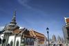 享趣泰国曼谷芭提雅6日