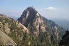黄山、宏村双高3日