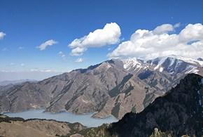 【早安喀纳斯-疆山如画】 喀纳斯、吐鲁番、天山天池双飞8日游