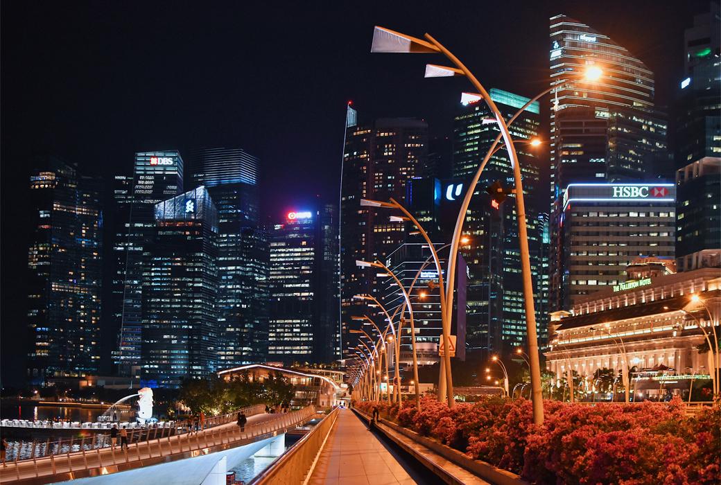 心悦狮城.新加坡5晚6日
