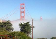 美国西海岸+旧金山+墨西哥蒂华纳+乐园11日