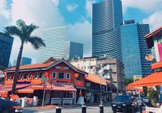 奢享新民(新加坡+民丹岛)四晚六日