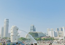 期遇南洋。新加坡马来西亚纯玩三飞6日(?#38470;?#26032;出)