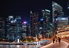 非常合家歡-新加坡5晚6天半自由行