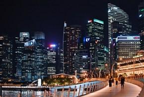 非常合家欢-新加坡5晚6天半自由行