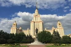四星品遊俄羅斯8天