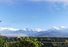 佛陀印跡、飛梵之行-印度+尼泊爾四飛八日
