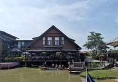 心享暹羅。曼谷+芭堤雅6日