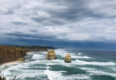 海陆空-澳大利亚·新西兰(北?#28023;?#28023;豚岛11日
