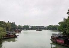 零钱旅游大华东双高6日