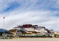 【灵动西藏·大美青海】 3飞1卧9日 拉萨(布宫+大昭寺)·林芝