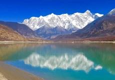 【风采西藏】双卧12天  拉萨·林芝·雅鲁藏布大峡谷·苯日神山·巴松错·羊湖。纳木错