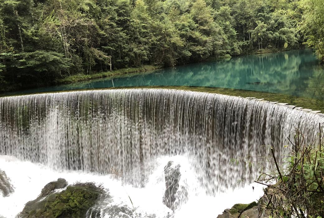 【向往的贵州】 黄果树瀑布、荔波大小七孔、西江千户苗寨、青岩古镇双高5日游