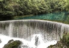 【黔景盛宴】黃果樹瀑布、黃果樹國家濕地公園、荔波大小七孔雙高5日游