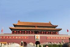 I AM 外交官---北京冬令营