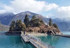 【風采西藏】雙臥11天  拉薩·林芝·雅魯藏布大峽谷·苯日神山·巴松錯·納木錯